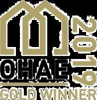 2019OHAE-GoldWinner